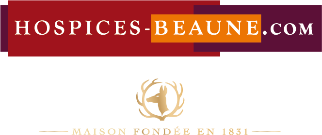 logo Hospices de Beaune